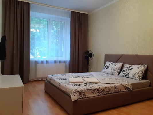 Однокомнатная квартирапосуточно в Ровно. пр-т Мира, 2. Фото 1
