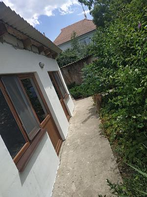 Дом посуточно в Санжейке. ул. Набережная, 25. Фото 1