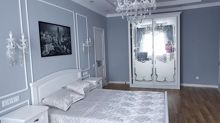 Однокомнатная квартирапосуточно в Одессе. Приморский район, ул. Генуэзская, 3-А. Фото 1