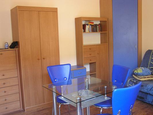 Однокомнатная квартирапосуточно в Одессе. Приморский район, ул. Маразлиевская, 48. Фото 1