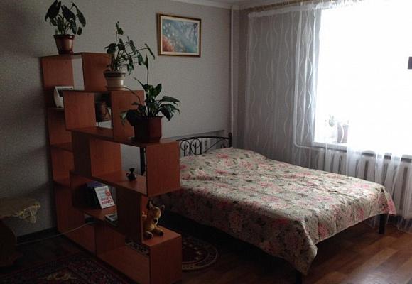 Однокомнатная квартирапосуточно в Бердянске. ул. Гостинная, 10. Фото 1