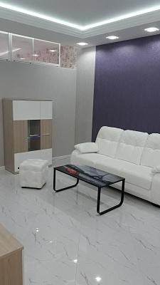 2-кімнатна квартираподобово у Одесі, Приморський район, Гагарінське плато, 5\2. Фото 1