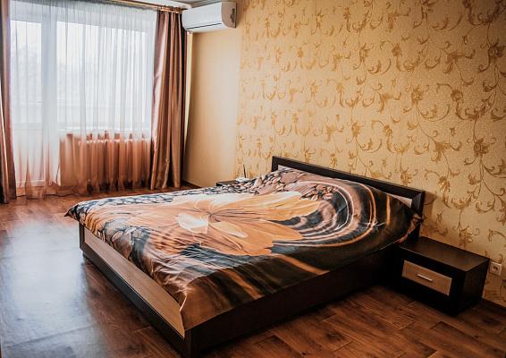 Однокомнатная квартирапосуточно в Полтаве. Октябрьский район, ул. Михаила Грушевского, 7. Фото 1