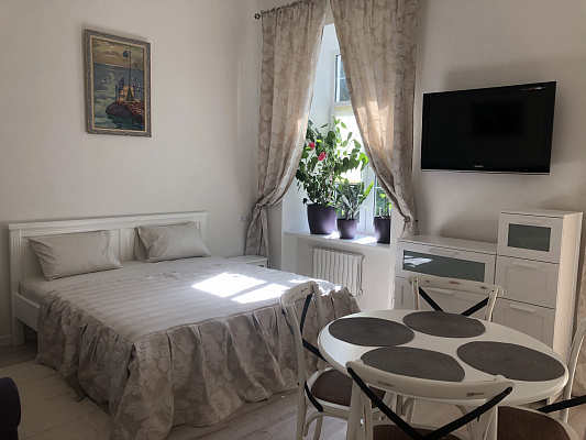 Міні-готель подобово у Одесі, Приморський район, пров. Червоний, 9. Фото 1