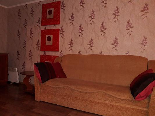 Однокомнатная квартирапосуточно в Полтаве, Октябрьский район, Киевское шоссе, 56