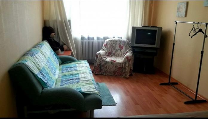 Однокомнатная квартирапосуточно в Бердичеве, ул. 30-летия Победы, 7