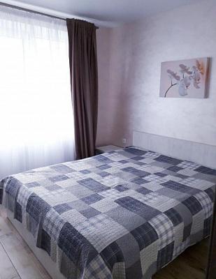 Двухкомнатная квартирапосуточно в Хмельницком. пр-т Мира, 63б. Фото 1
