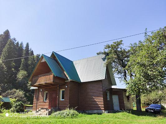 Дом посуточно в Яремче, ул. Камянка, 19