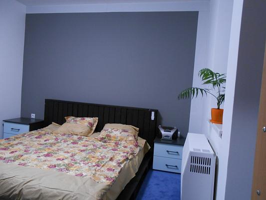 Однокомнатная квартирапосуточно в Ивано-Франковске, вул. Вовчинецька, 49а. Фото 1