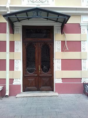Двухкомнатная квартирапосуточно в Одессе, Приморский район, ул. Пушкинская, 2