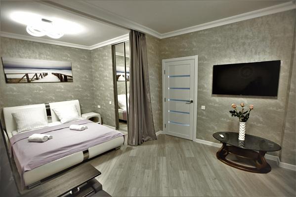 1-кімнатна квартираподобово у Одесі, Приморський район, вул. Генуезька, 3а. Фото 1
