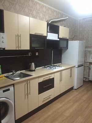 Однокомнатная квартирапосуточно в Черкассах, б-р Шевченко, 250
