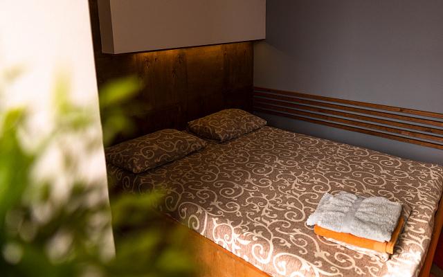 Однокомнатная квартирапосуточно в Ивано-Франковске, ул. Лемковская, 16