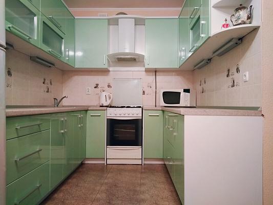 Однокомнатная квартирапосуточно в Ровно, ул. Елены Телиги, 21а. Фото 1