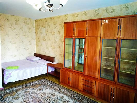 Однокомнатная квартирапосуточно в Кременчуге. пр-т Свободы, 20. Фото 1