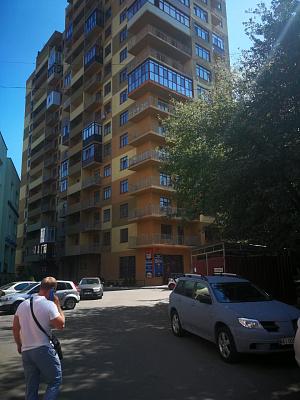 Однокомнатная квартирапосуточно в Киеве, Печерский район, ул. Евгения Коновальца, 36