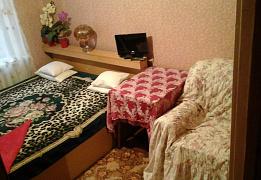 2-комнатная. Wi-Fi, TV, стиралка, кухня, фен