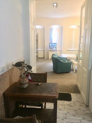 Однокомнатная квартирапосуточно в Ужгороде, ул. Духновича, 25