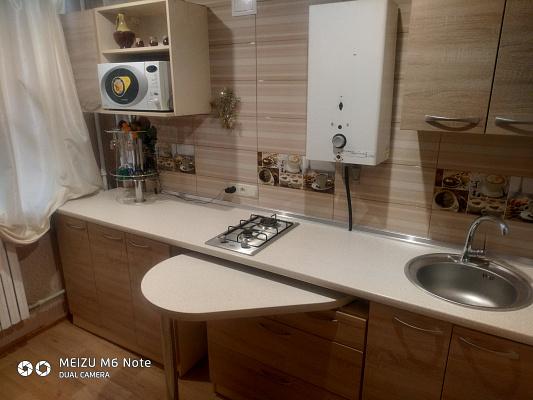 2-кімнатна квартираподобово у Дніпрі, Червоногвардійський район, вул. Тітова, 14. Фото 1