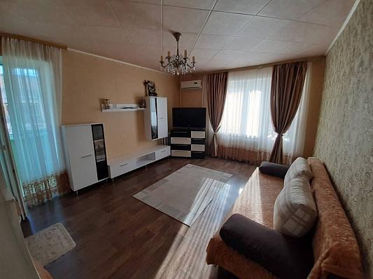 Однокомнатная квартирапосуточно в Южном. пр-т Григорьевского Десанта, 10. Фото 1