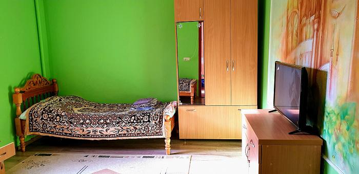 Однокомнатная квартирапосуточно в Моршине. ул. 50-летия УПА, 16. Фото 1