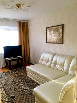Двухкомнатная квартирапосуточно в Одессе. Приморский район, ул. Польская, 16. Фото 1
