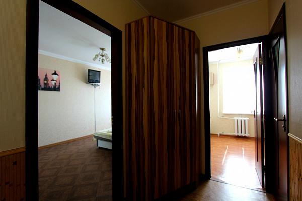 Однокомнатная квартирапосуточно в Белой Церкви, ул. Курсовая, 35