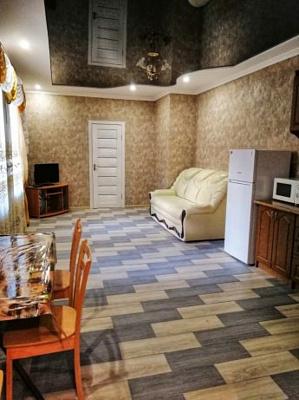 Двухкомнатная квартирапосуточно в Кировограде (Кропивницком), Ленинский район, ул. Кропивницкого, 157. Фото 1