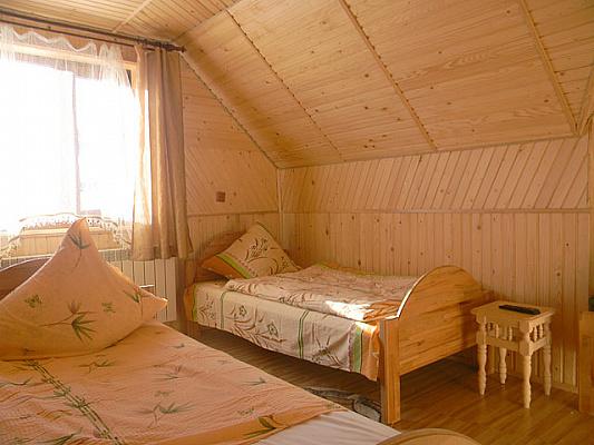 Мини-отель посуточно в Драгобрате, Драгобрат, 4. Фото 1