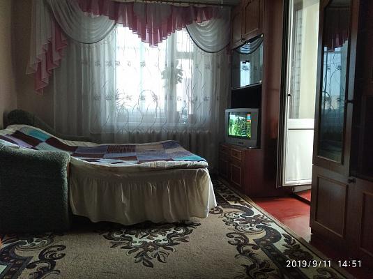 Двухкомнатная квартирапосуточно в Ровно, ул. Киевская, 46