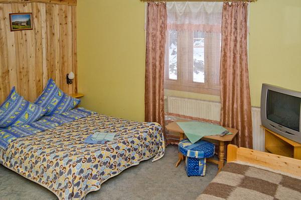 Мини-отель посуточно в Драгобрате, Драгобрат, 9