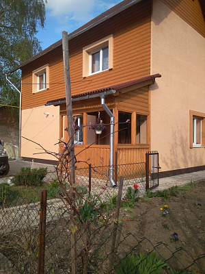 Дом посуточно в Сколе, ул. Братьев Вильшинських, 8. Фото 1