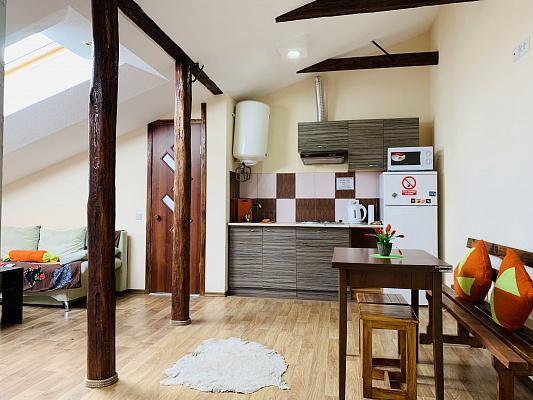 2-кімнатна квартираподобово у Харкові, Київський район, вул. Сумська, 82а. Фото 1