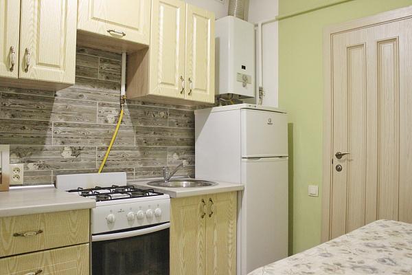 Однокомнатная квартирапосуточно в Львове, ул. Огиенко, 13