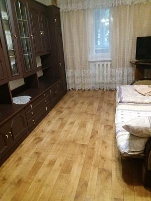 2-кімнатна квартираподобово в Одесі. Приморський район, Фонтанська дорога, 16Б. Фото 1