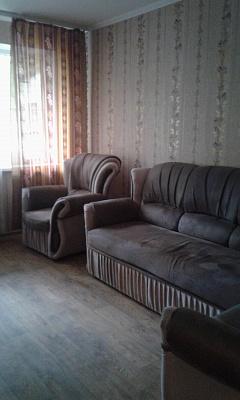 2-кімнатна квартираподобово в Маріуполі. пр-т Строителей, 82. Фото 1