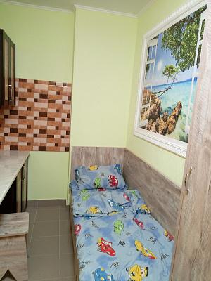 Однокомнатная квартирапосуточно в Тернополе, ул. Белогорская, 18 . Фото 1