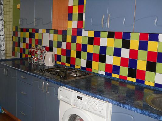 2 rooms apartmentsdaily Mariupol, TSentralnyy district, пр-т Металлургов, 88. Photo 1