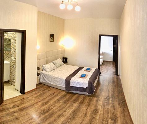 2-кімнатна квартираподобово у Одесі, Приморський район, б-р Французький, 22, корпус 5. Фото 1