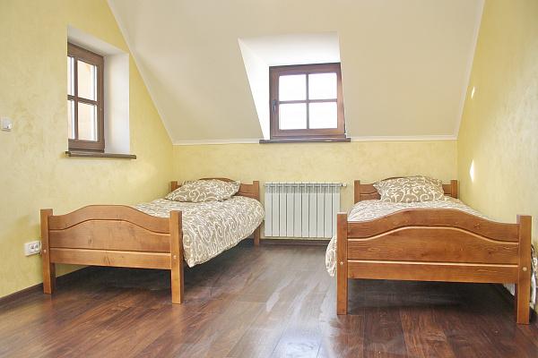 Комната посуточно в Каменце-Подольском, пер. Комендантский, 6. Фото 1