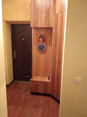 Двухкомнатная квартирапосуточно в Луцке, пр-т Президента Грушевского, 12