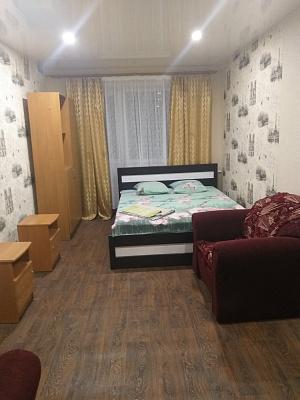 Двухкомнатная квартирапосуточно в Конотопе, пр-т Мира, 11. Фото 1