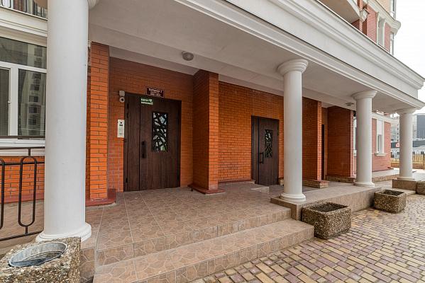 Четырехкомнатная квартирапосуточно в Одессе, Приморский район, Гагаринское плато, 9