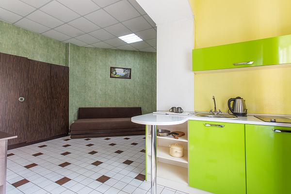 Двухкомнатная квартирапосуточно в Харькове. Киевский район, ул. Мироносицкая, 87. Фото 1