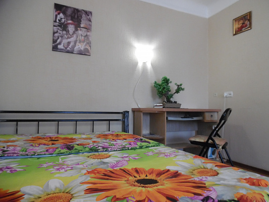 Однокомнатная квартирапосуточно в Хмельницком, ул. Каменецкая, 65. Фото 1