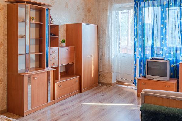 Однокомнатная квартирапосуточно в Киеве, Печерский район, ул. Ивана Федорова, 1