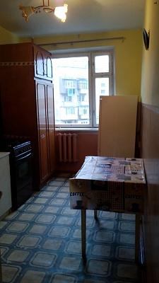 Однокомнатная квартирапосуточно в Черновцах, Первомайский район, ул. Энтузиастов, 9а
