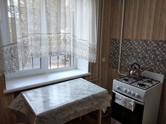 Однокомнатная квартирапосуточно в Днепрорудном, ул. Энтузиастов, 27