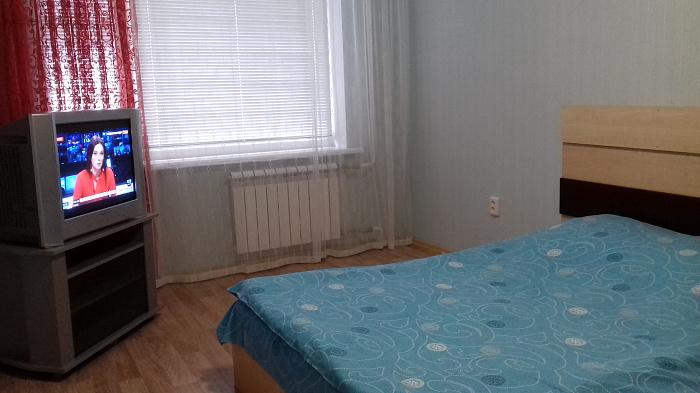 1-кімнатна квартираподобово у Павлограді, вул. Верстатобудівельників, 2. Фото 1