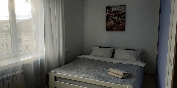 2-кімнатна квартираподобово у Тернополі, вул. Руська, 16. Фото 1